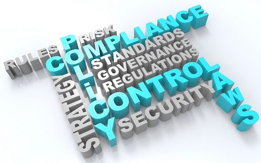 Enterprise Security - Strategy and Policy Page