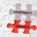 News Page - Contract Awards